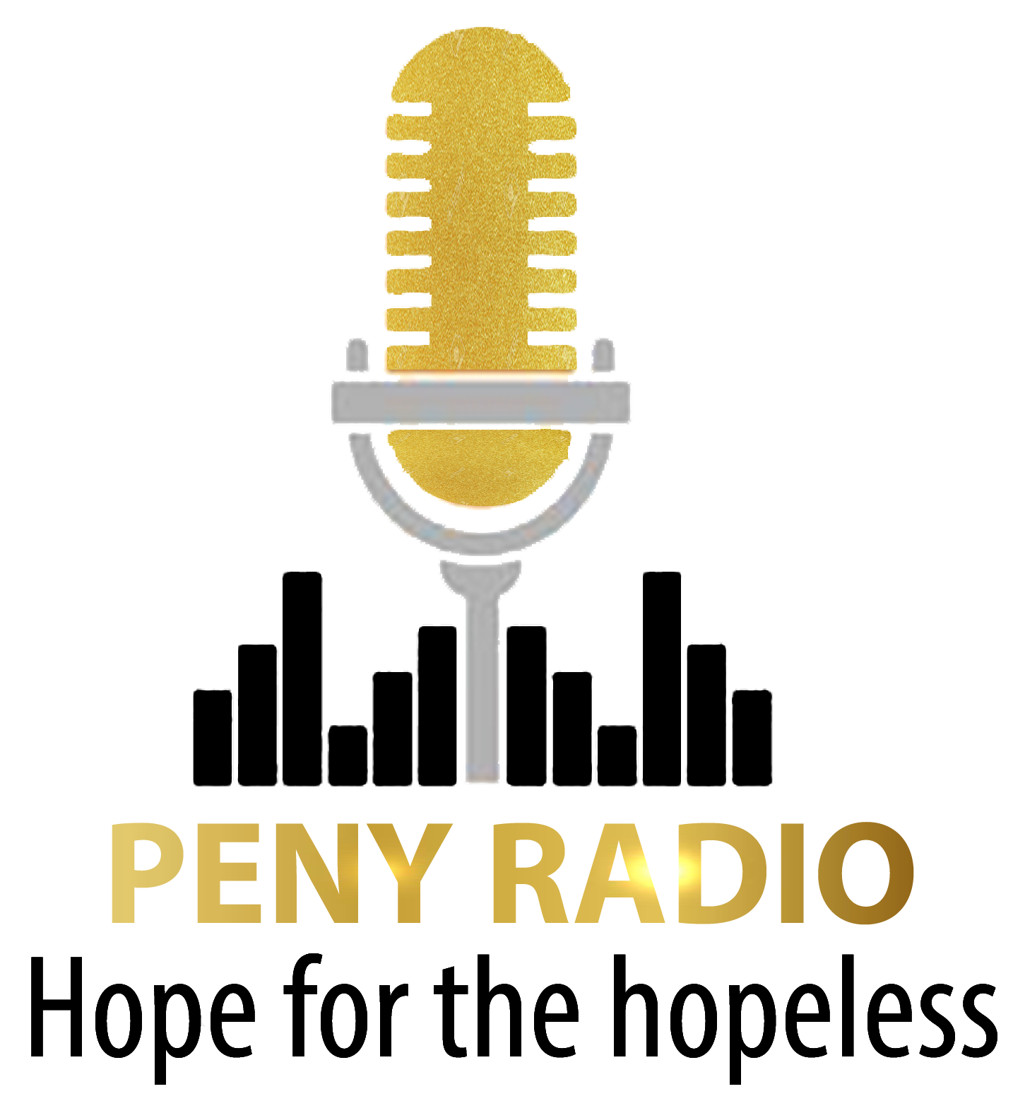 Logo for Peny Radio